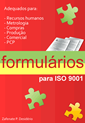 Ebook Formulários para ISO 9001